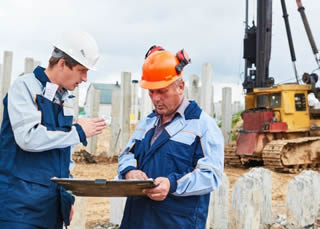 Gateway Accounting -  special expertise in the construction industry